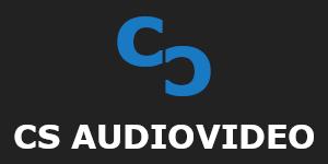 CS AUDIOVIDEO